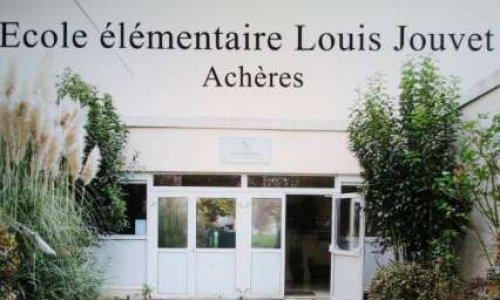 Pétition : PETITION POUR L'OUVERTURE D'UNE 9E CLASSE – ECOLE ÉLÉMENTAIRE LOUIS JOUVET (ACHERES)