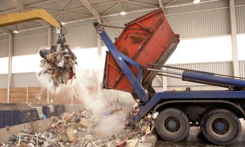 Pétition : Non au Plan régional déchetsqui nous fait payer pour être empoisonnés!