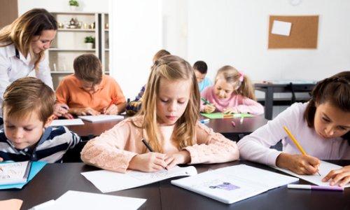 Pétition : Non à la fermeture d'une classe à l'école Jules Ferry d'Alençon