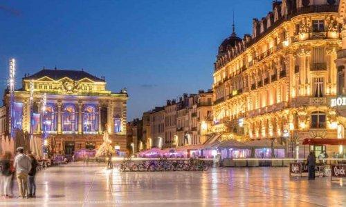 Répartition des sièges sociaux parisiens dans   l'ensemble du territoire nationale Français