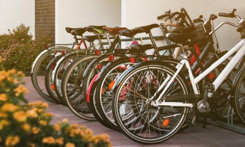 Pétition : Pour le parking à vélo