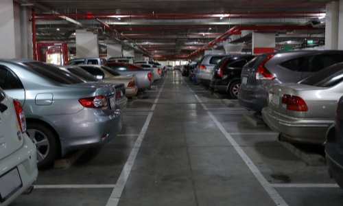 Parking Pégase pour tous !