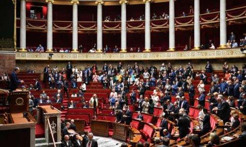 Réforme du Sénat et de l'Assemblée Nationale