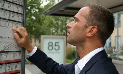 Contre le changement d'horaires et d'itinéraires des bus dans la région Lorientaise