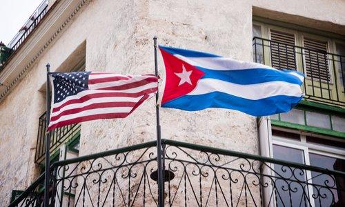Pétition : Stop au blocus de Cuba