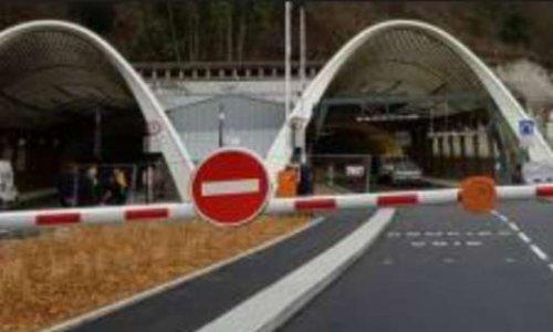 Pour la réouverture du tunnel aux piétons et un arrêt des fermetures intempestives au Havre