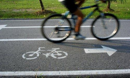 Pour changer la localisation de la nouvelle piste cyclable (arrondissement de Verdun)