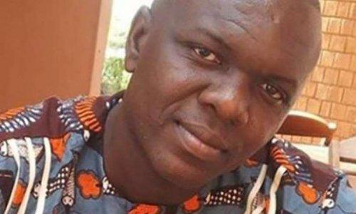 La Légion d'Honneur pour le héros Fiacre Gbédji, guide Béninois