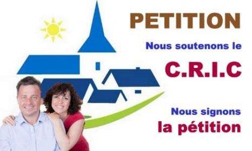 C.R.I.C : Reconnaissance officielle par les pouvoirs publics