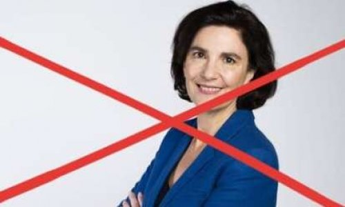 Stop aux propos homophobes, aux discriminations et au harcèlement de la part d'Agnès Cerighelli