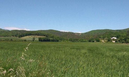 Pétition : Non aux éoliennes à PUY SAINT MARTIN village perché en Drôme Provençale