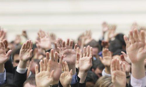 Pétition : Mettre fin immédiatement à un déni de démocratie évident et éminemment dangereux