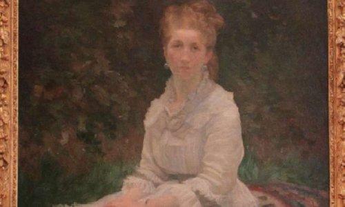 Pétition : Mobilisation pour le maintien à Cambrai du tableau de Marie Bracquemond intitulé
