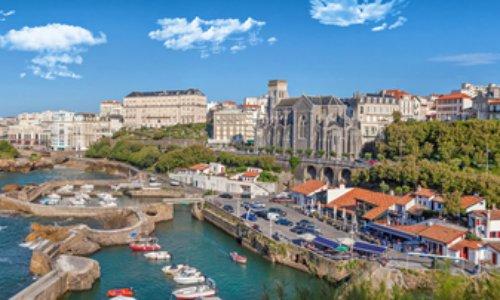 Prendre des mesures face aux désordres occasionnés sur l'avenue de la Marne - Biarritz