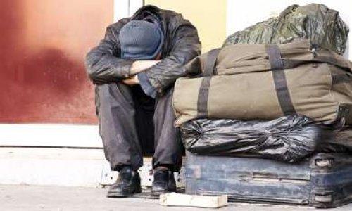 Une place dans notre société pour les personnes sans domicile