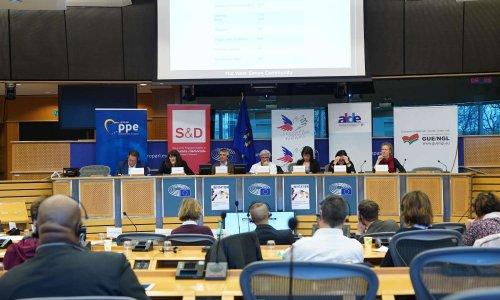 Renforcer l'aide alimentaire européenne