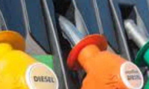 Halte hausse prix essence