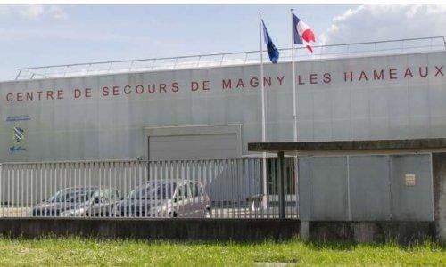 Contre la baisse du nombre de sapeurs-pompiers à Magny  les Hameaux