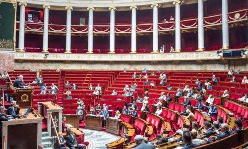 Non au vote de la majorité de la réduction du temps de parole des députés à l'assemblée nationale… sans l'opposition