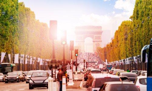 Pétition : Plus de protection pour les chauffeurs VTC français