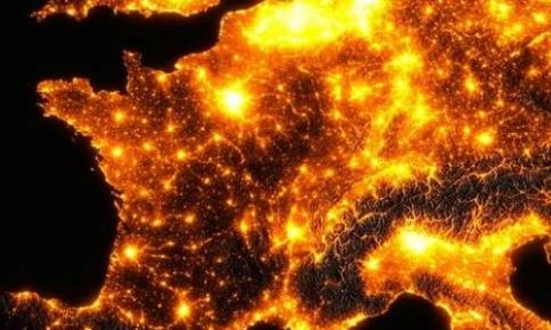 Stop à la pollution lumineuse!