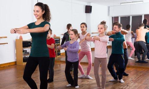Pétition : Pour ANNE SOPHIE, professeure de danse
