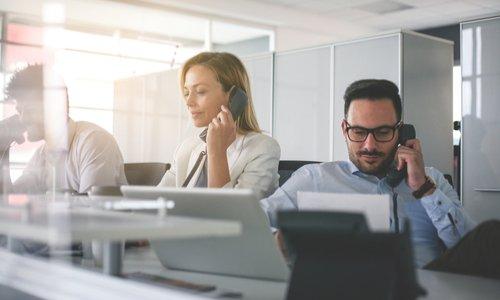 Des mesures contre le démarchage téléphonique abusif