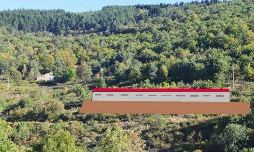 Pétition : Non à la création d'un poulailler industriel dans une vallée préservée du Nord Ardéche