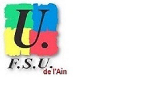 Non à la privatisation des services d'entretien de certains collèges de l'Ain