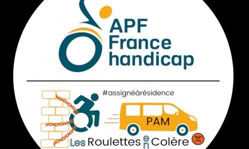 Pétition : Pour une amélioration du service PAM  (Paris Accompagnement Mobilité)