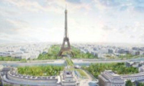 Pour une prise en compte de l'avis des riverains dans le projet de réaménagement de l'axe Tour Eiffel Trocadéro