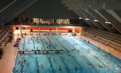 Je me bats pour sauver mon emploi, stop au sabotage du service public à la piscine du Kremlin Bicetre par l'EPT12, sauvez les activités sportives, le fitness !