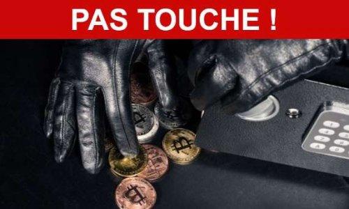 TOUCHE PAS À MES BITCOINS ! STOP à la fiscalité ABSURDE des crypto-monnaies