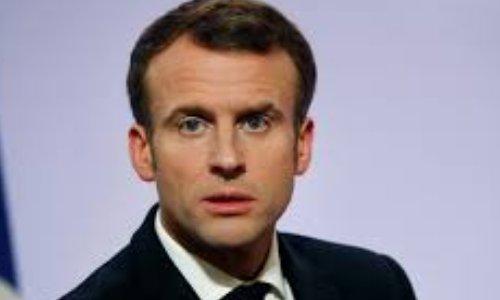 Pour que l'armée destitue Monsieur le Président Emmanuel Macron