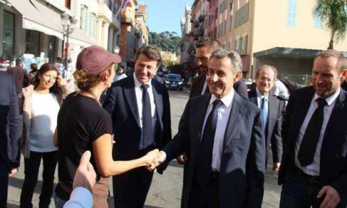 Contre l'acharnement de la Justice contre Nicolas Sarkozy