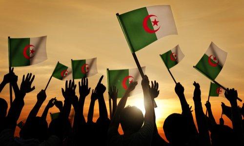 Liberté pour les détenus d'opinions algériens