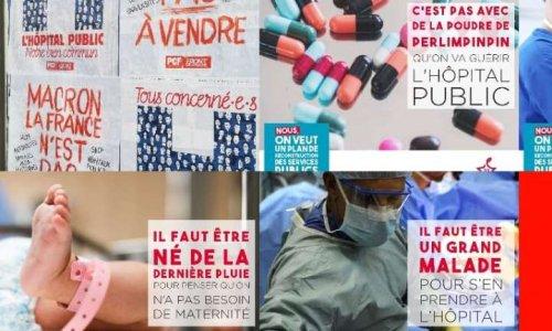 Pétition : Urgence pour l'hôpital de Soissons