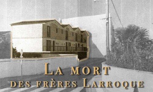 Contre la mort de la rue des frères Larroque