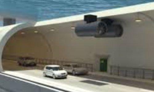 Pour Un Tunnel Sur LE FJORD DE TADOUSSAC