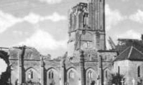 Restaurons Notre-Dame à l'identique