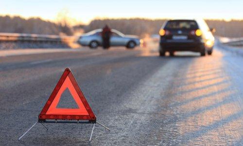 Pour l'abaissement de la vitesse et la sécurité de nos routes