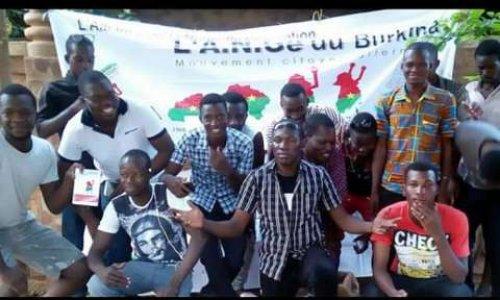 Manifeste pour un dialogue national intra et inter-générationnel en vue du renouveau burkinabé