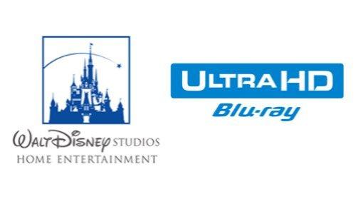 Pétition : Pour que les éditions 4K Ultra HD Blu-ray de Disney sortent également en France !