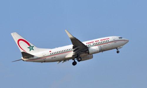 Boycott Royal Air Maroc