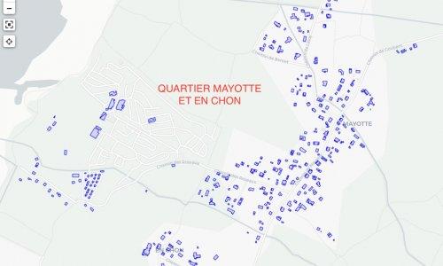 Pour une diminution des nuisances sonores sur le quartier de MAYOTTE et EN Chon - BISCARROSSE