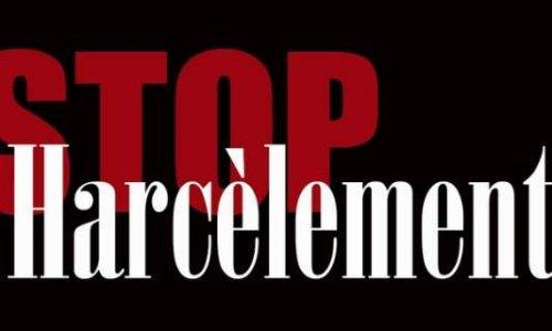 STOP au harcèlement de Madame SAIDANI DALILA