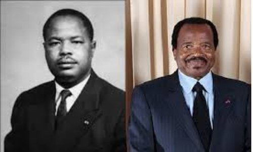 Cameroun et Sénégal : pour le rapatriement de la dépouille du président AHMADOU AHIDJO et l'organisation des obsèques officielles