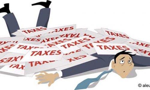 Vivre mieux sans les taxes.