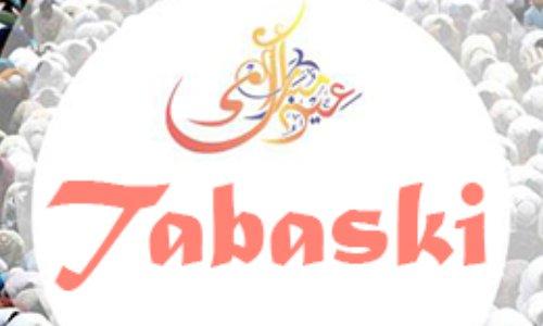 Pour que le lendemain de la Tabaski soit férié
