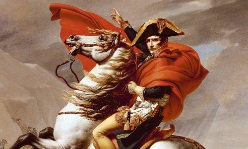 Commémorons les 250 ans de Napoléon !